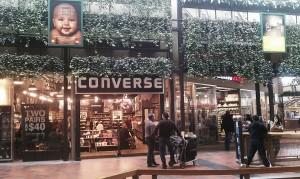 Tour Compras Jersey Garden Mall