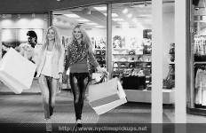 Tour Compras Jersey Gardens Mall